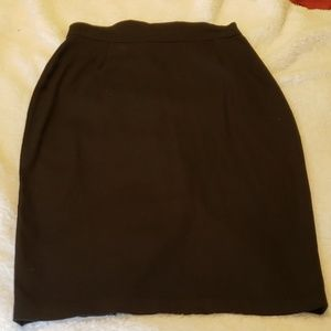 NWT Pinup Couture high waisted pencil skirt